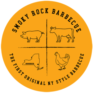 Smoky Rock Barbecue | The First Original NY Style Barbecue