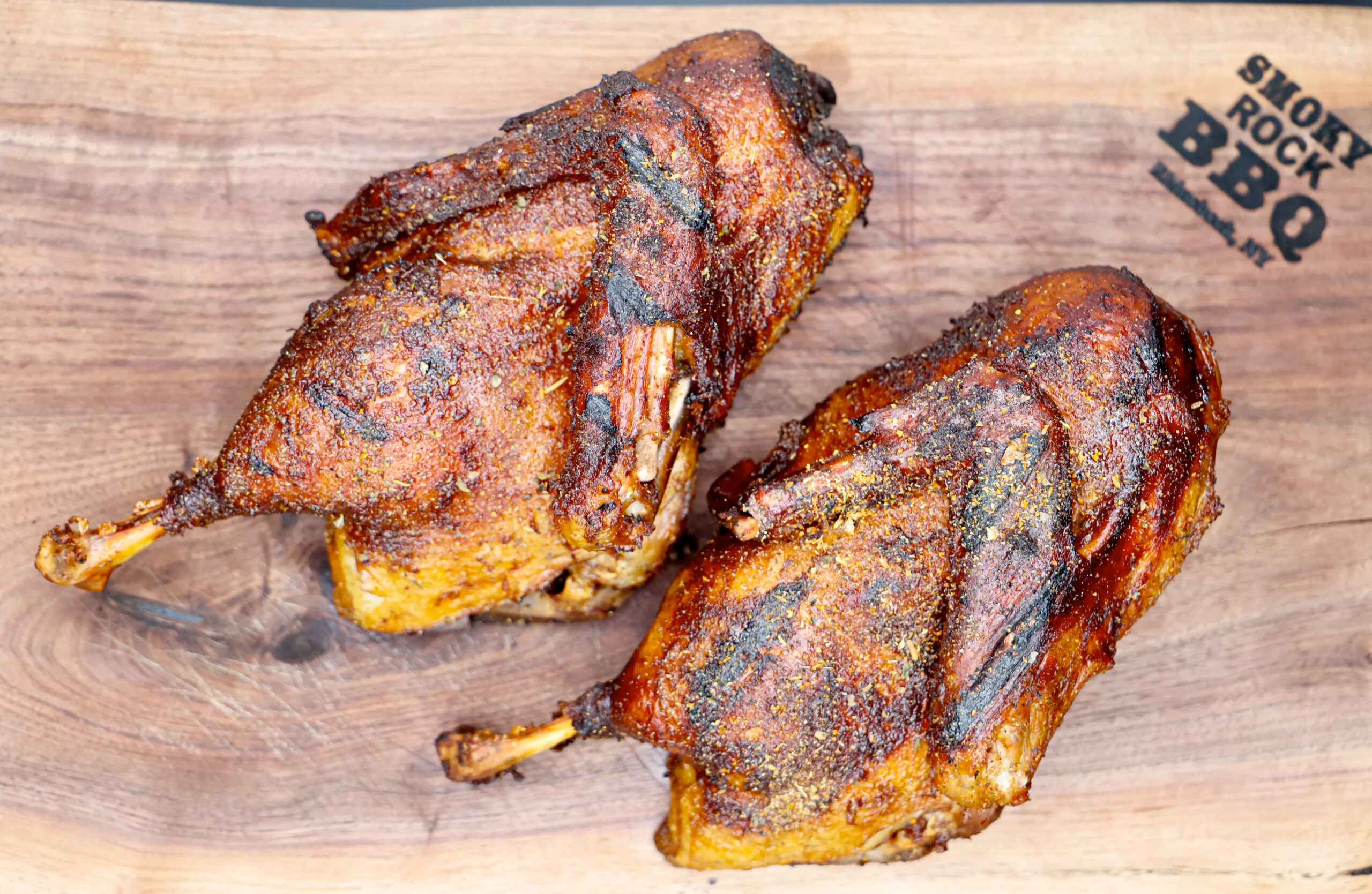 Smoky Rock BBQ | Duck