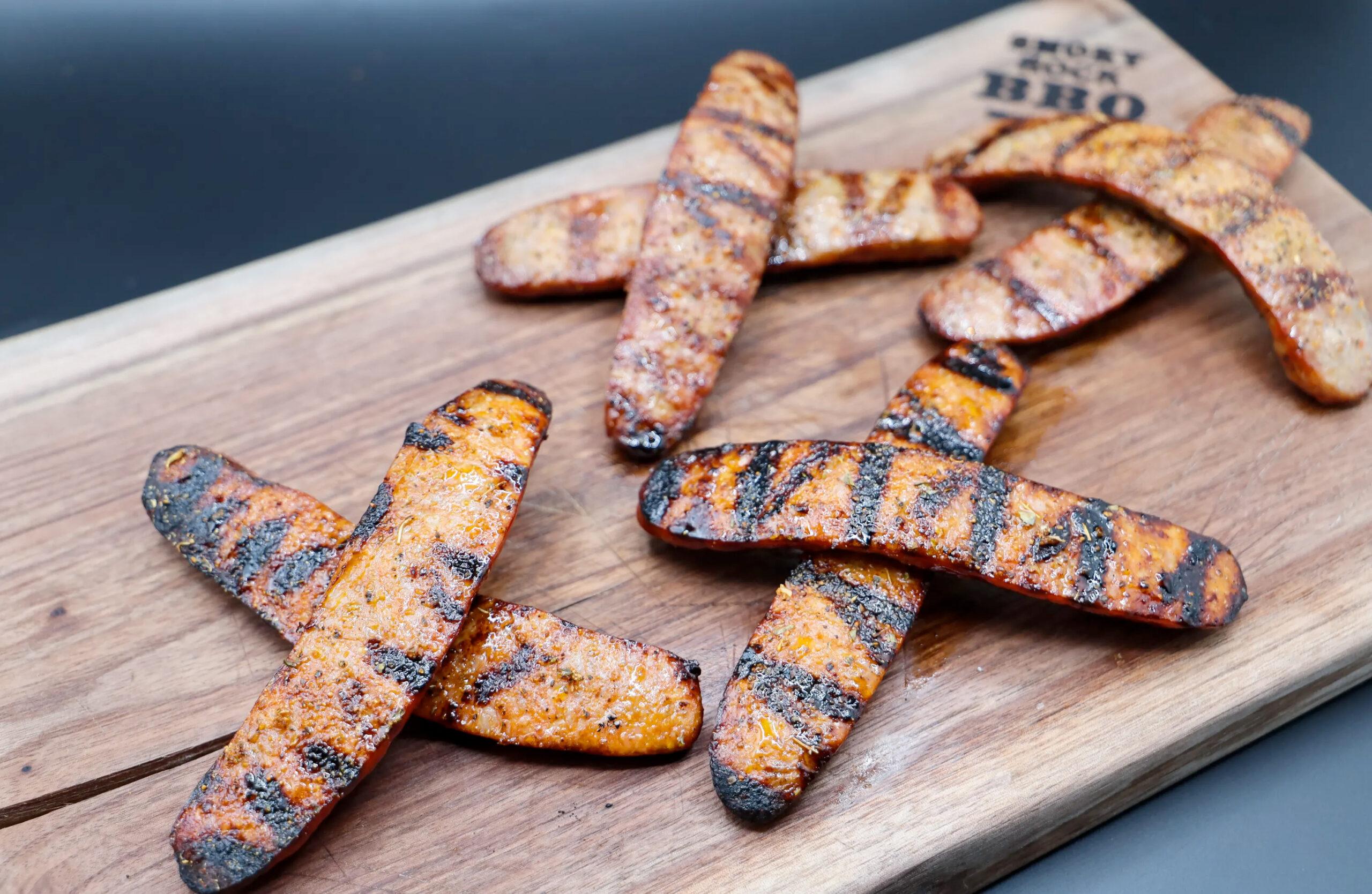 Smoky Rock BBQ | Sausage